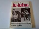 JU . JUTSU, IM BILD, ROLF.JURGEN KRUTWIG 4. DAN