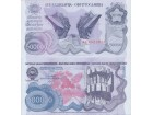 JUGOSLAVIJA 500.000 Dinara 1989 UNC P-98 Spomenik