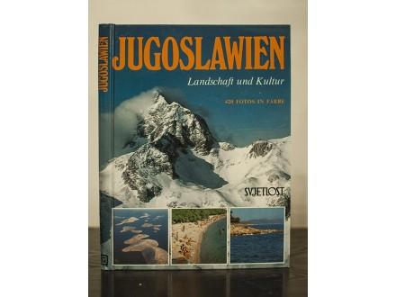JUGOSLAWIEN - monografija