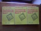 JULIUS BRAUNTHAL-GESCHICHTE DER INTERNATIONALE 1-3
