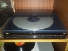 JVC AL-E5 linearni gramofon i rezervna igla