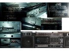 JVCradiokasetofon pc-30g