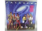 Jacksons* – Victory, LP