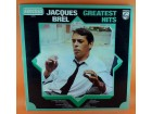 Jacques Brel – Greatest Hits, LP