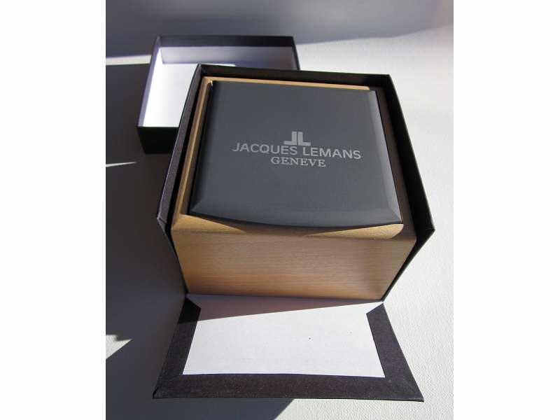 Jacques Lemans kutija od sata