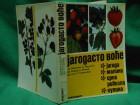 Jagodasto voće -Jagoda, malina, crna ribizla, kupina;