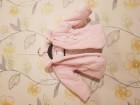 Jakna za devojcice Kanz jakna za bebe