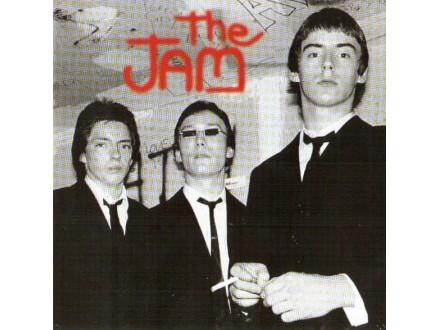 Jam, The - Beat Surrender