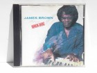 James Brown - LOVE OVER- DUE