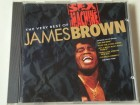 James Brown - Sex Machine: The Very Best Of James Brown