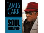 James Carr - Soul Survivor NOVO