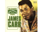 James Carr - The Complete Goldwax Singles NOVO