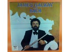 James Galway ‎– James Galway Plays Bach,LP