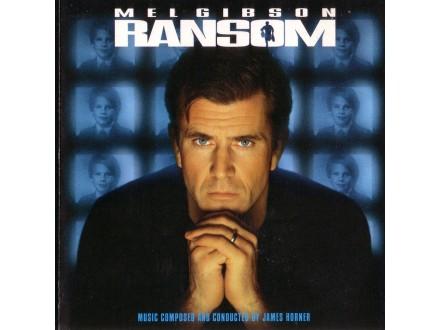 James Horner - Ransom (Original Soundtrack)