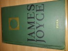 James Joyce Uliks knjiga prva Dzems Dzejms Dzojs Ulis