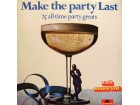James Last - Make the party Last - 25 all-time party...