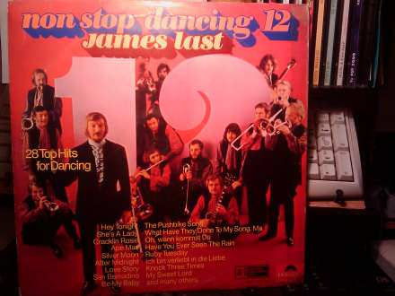 James Last - Non stop dancing 12 James Last
