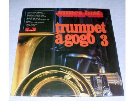 James Last - Trumpet à Gogo, Vol. 3