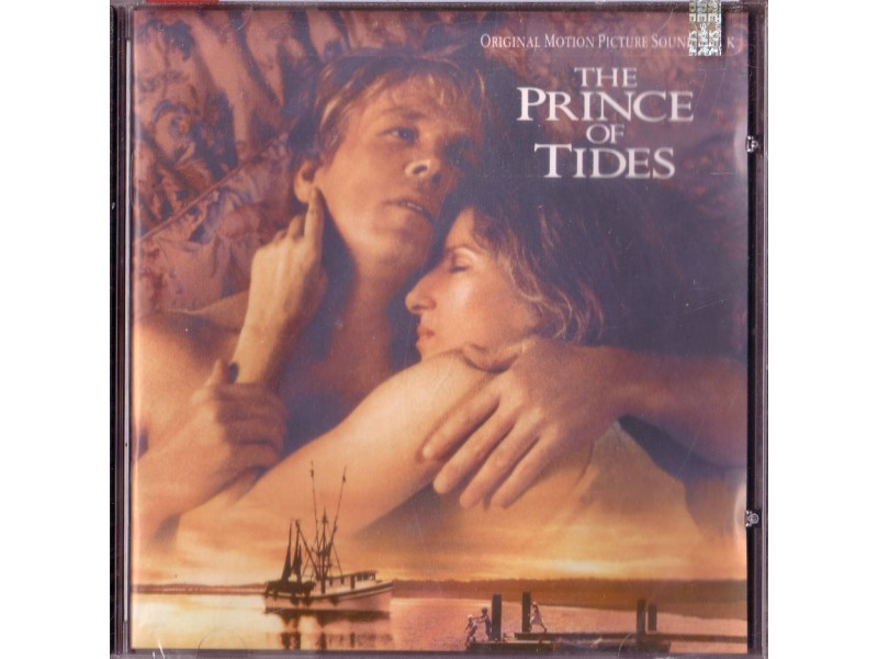 James Newton Howard - The Prince Of Tides- Original Motion Picture Soundtrack
