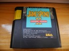 James Pond 2 SEGA Mega Drive Game