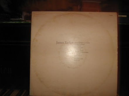 James Taylor (2) - James Taylor`s Greatest Hits