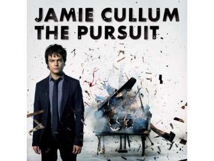 Jamie Cullum - The Pursuit