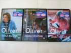 Jamie Oliver: The Naked Chef season 1,2,3 (6xDVD)