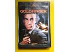Jams Bond - Goldfinger