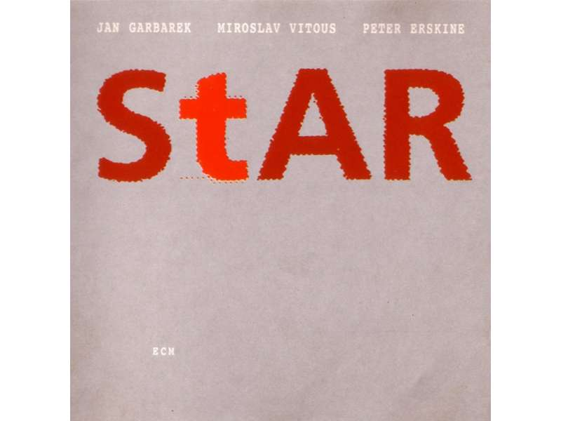 Jan Garbarek, Miroslav Vitous, Peter Erskine - Star