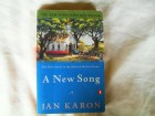 Jan Karon - A New Song, na engleskom