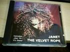 Janet Jackson-The Velvet Rope,bugarski disk