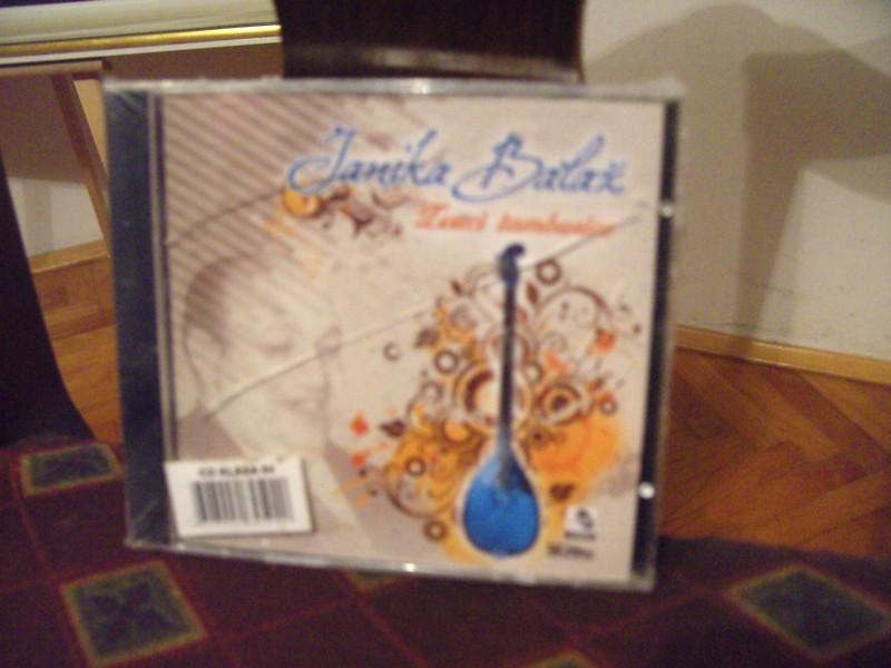 Janika Balaž - Zvuci tamburice