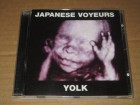 Japanese Voyeurs – Yolk (CD)