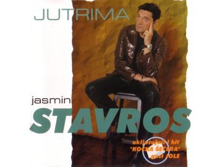 Jasmin Stavros - Jasmin Stavros - Jutrima
