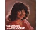 Jasna Kocijasevic 1983 - Ti ljubis slatko