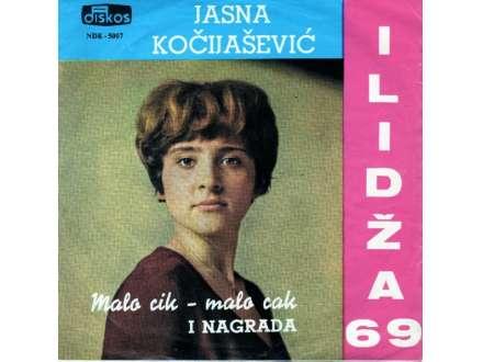 Jasna Kočijašević - Malo Cik - Malo Cak