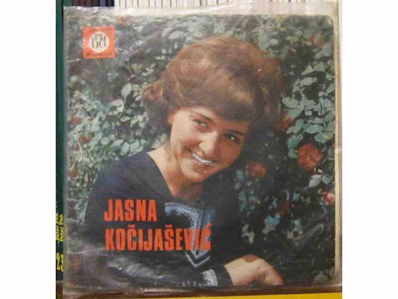 Jasna Kočijašević - Po Selu Se Šapuće