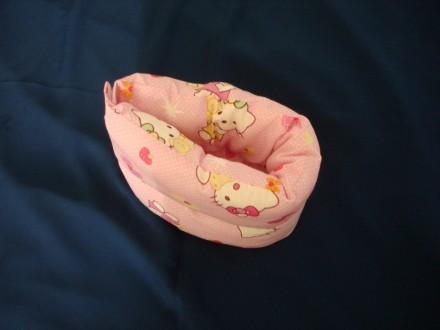 Jastuče za bebe  -  roza