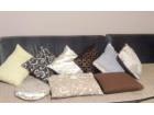 Jastuci dekorativni