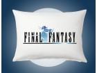 Jastučnica Final Fantasy