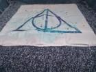 Jastučnica Harry Potter Deathly Hallows simbol