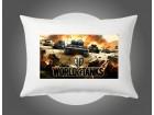 Jastučnica World of tanks