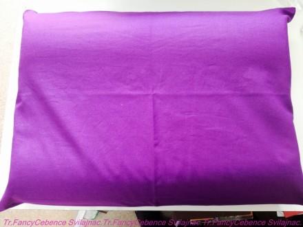 Jastucnica za dormeo jastuk 31x46cm na rajsfertslus