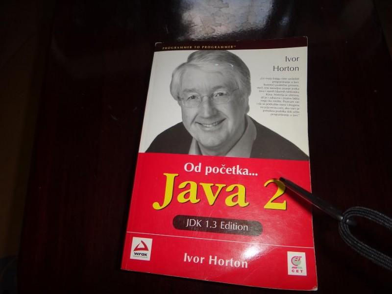 Java 2, od pocetka, Ivor Horton