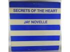 Jay Novelle – Secrets Of The Heart, 12`, Maxi Single