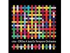 Jazz Ex Tempore Orchestra – Criss - CROss