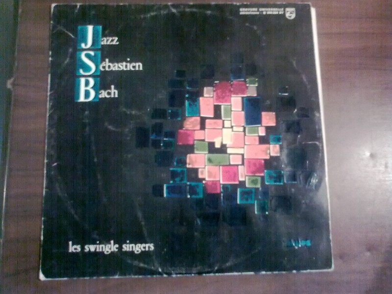 Jazz Sébastian Bach