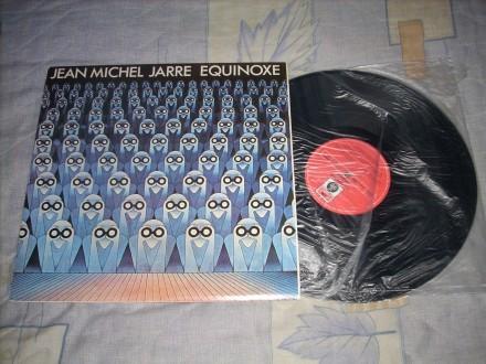 Jean Michel Jarre – Equinoxe LP RTB