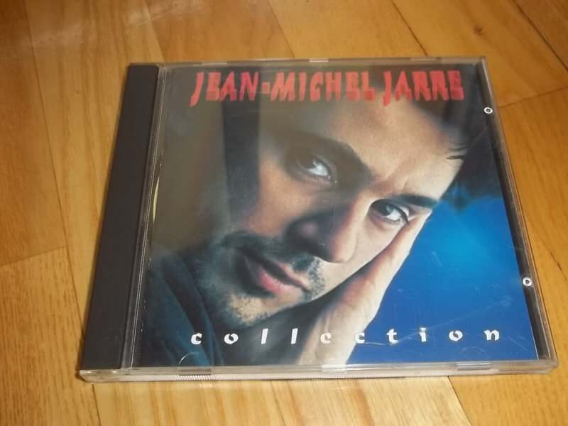 Jean Michel Jarre - Collection