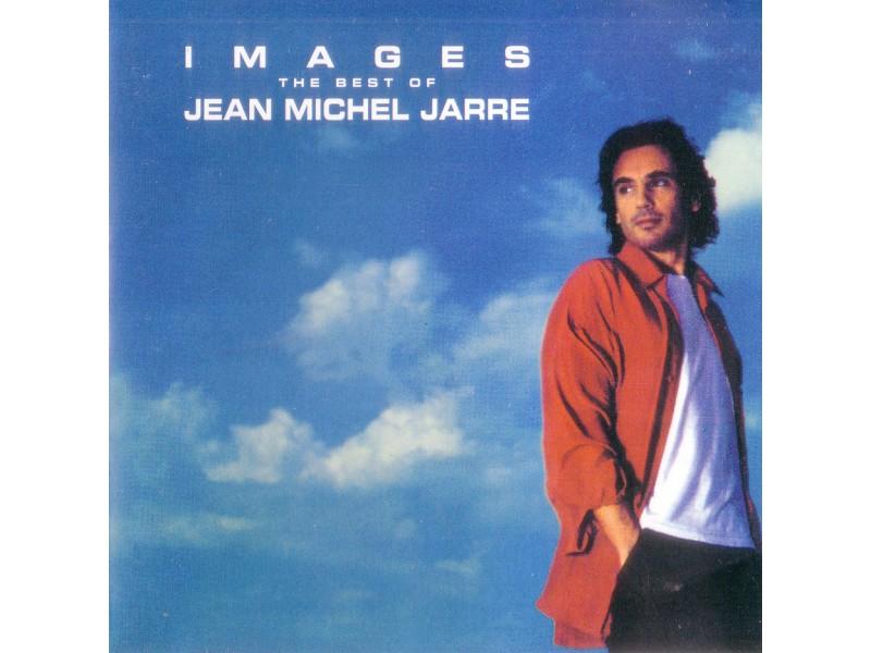 Jean-Michel Jarre - Images: The Best Of Jean Michel Jarre